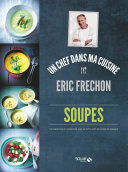 illustration Soupes - Eric Fréchon