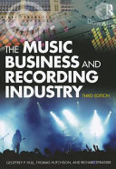 The music and recording business delivering music in the 21st century /
