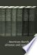 American Church Almanac and Year Book