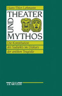 Theater und Mythos