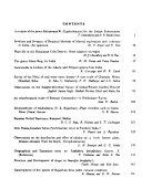 Bulletin of the Botanical Survey of India