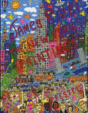 James Rizzi : three-dimensional limited edition prints, inspired by the artist's...
