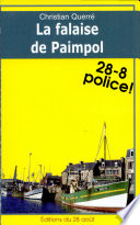 La falaise de Paimpol