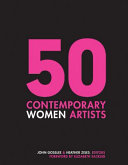 50 Contemporary Women Artists