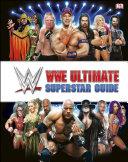 download ebook wwe ultimate superstar guide, 2nd edition pdf epub