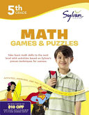 5th Grade Math Games   Puzzles