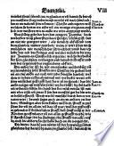 Epitome oder Compendium das ist ein Au  zug der catholischen Predig und Auslegung auf die Evangelia