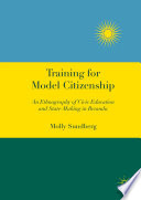 Training for Model Citizenship