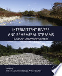 Intermittent Rivers and Ephemeral Streams