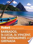 Fodor S Barbados St Lucia St Vincent The Grenadines Grenada
