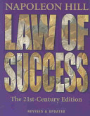 Law Of Success The 21st Century Edition