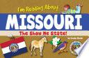 I m Reading About Missouri