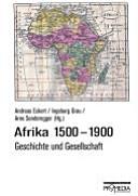 Afrika 1500 - 1900