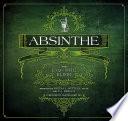 Absinthe Book PDF