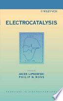 Stiahnuť PDF Electrocatalysis zdarma - norbertkolar tk