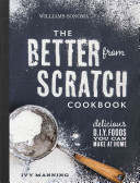 Better From Scratch  Williams Sonoma