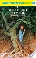 Nancy Drew 33 The Witch Tree Symbol