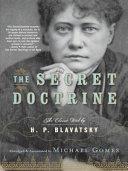 download ebook the secret doctrine pdf epub