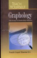 Teach Yourself Graphology