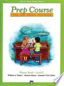 Alfred s Basic Piano Prep Course  Theory Book C