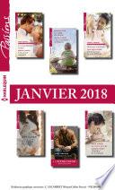 12 romans Passions   1 gratuit  no695    700   Janvier 2018