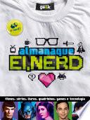 Almanaque Ei  Nerd