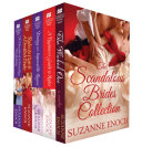 The Scandalous Brides Collection