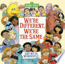 We re Different  We re the Same Book PDF