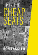 Up In The Cheap Seats : broadway, in conversation with harold prince, stephen sondheim,...