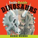 Inside outside Dinosaurs Book PDF