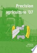 Precision Agriculture  07