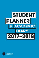 Student Planner and Academic Diary