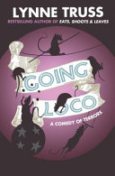 Going Loco Book Cover