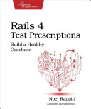Rails 4 Test Prescriptions