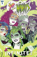 Jem And The Holograms  The Misfits  Infinite  1 : infinite part two!