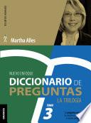 Diccionario de Preguntas  La Trilog  a  VOL 3  Nueva Edici  n
