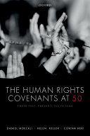 The Human Rights Covenants At 50