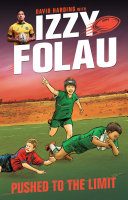 Izzy Folau 3  Pushed to the Limit