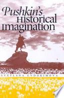 Ebook Pushkin's Historical Imagination Epub Светлана Евдокимова Apps Read Mobile