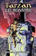 Edgar Rice Burrough's Tarzan Le Monstre
