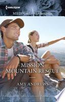 Mission  Mountain Rescue