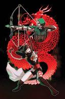 Green Arrow  the Rebirth Deluxe Edition Book 1  Rebirth