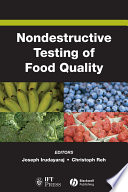 Nondestructive Testing of Food Quality