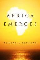 Africa Emerges