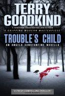 download ebook trouble\'s child pdf epub