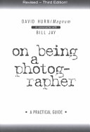 On Being a Photographer