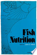 Fish Nutrition book