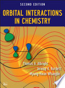 Orbital Interactions in Chemistry