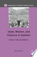 Islam Women And Violence In Kashmir