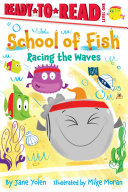 Racing the Waves Book
